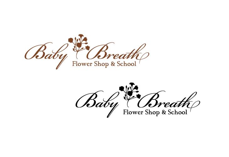 Baby Breath ロゴ
